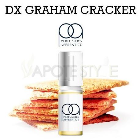 ARÔME DX GRAHAM CRACKER (CLEAR) FLAVOR