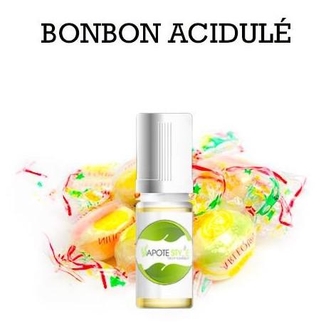 ARÔME BONBON ACIDULE