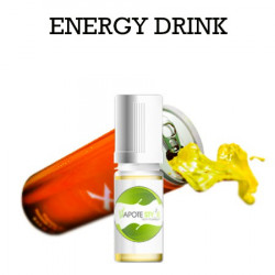 ARÔME ENERGY DRINK 100ML - VAPOTE STYLE