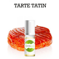 ARÔME TARTE TATIN POUR LIQUIDE DIY E-CIGARETTE 100 ML