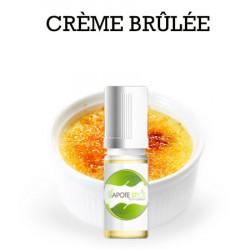 ARÔME CRÈME BRULÉE POUR LIQUIDE E-CIGARETTE 100 ML