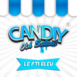 Arôme Concentré Le Pti Bleu - CanDiy