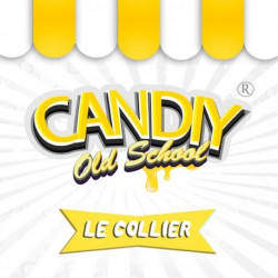 Arôme Concentré Le Collier - CanDiy