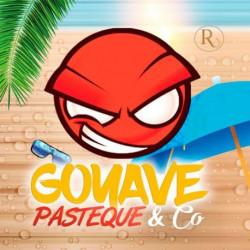 Arôme Concentré Goyave-Pastèque & Co - Exo