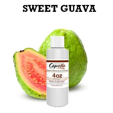 Arôme Sweet Guava 100 ml - Capella