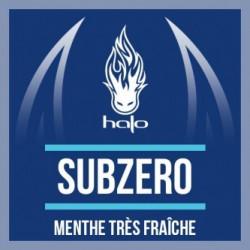 Arôme Concentré Sub Zéro - Halo