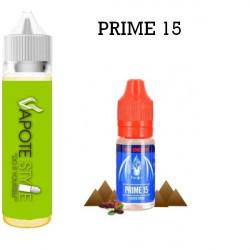 Premix e-liquide Prime - Halo 60 ml