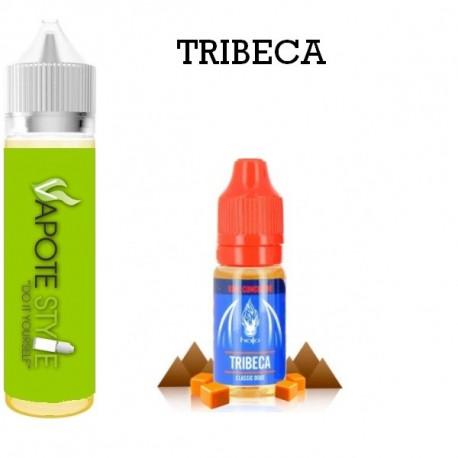 Premix e-liquide Tribeca - Halo 60 ml