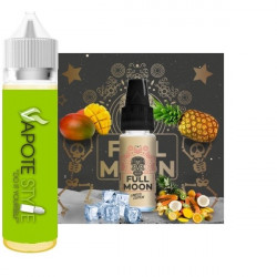 Premix e-liquide Gold - Full Moon 60 ml