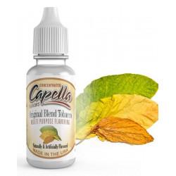 Arôme Original Blend Tobacco Flavor 10 ml - Capella