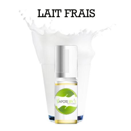 ARÔME LAIT FRAIS