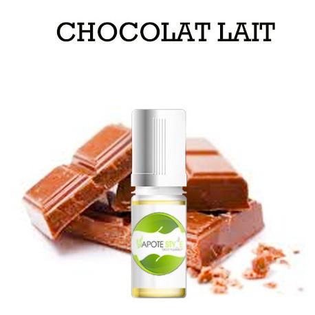 ARÔME CHOCOLAT AU LAIT