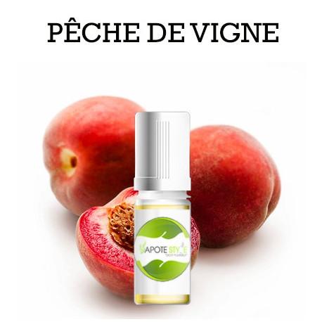 ARÔME PECHE DE VIGNE