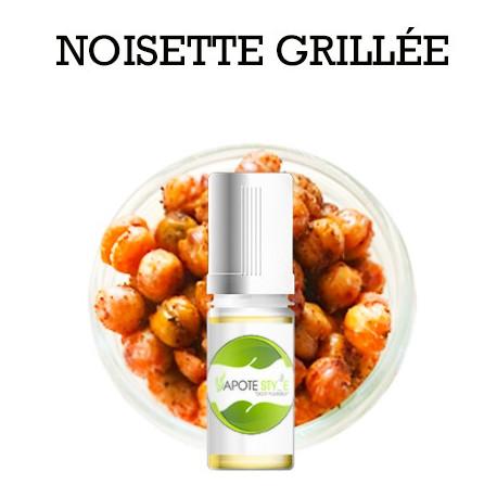 ARÔME NOISETTE GRILLÉE