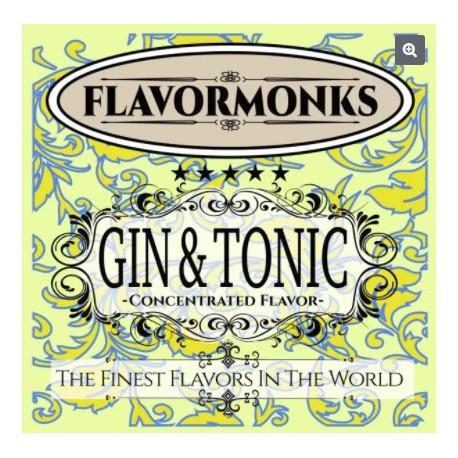 Arôme concentré Gin & Tonic - FlavorMonks