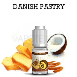 Arôme concentré Danish Pastry - Bakery DIY