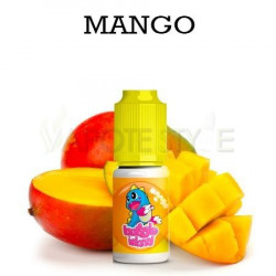 Arôme concentré Mango lime - Bubble Island