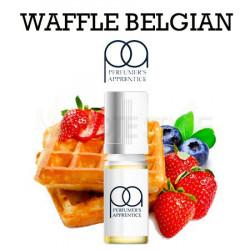 Arôme waffle belgian flavor 100 ML - perfumer's apprentice