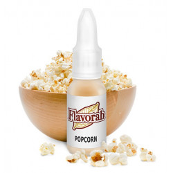 Arôme Popcorn Flavorah 15ml