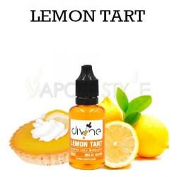 Arôme concentré Lemon Tart - Divine