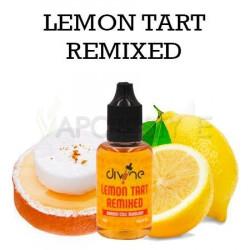 Arôme concentré Lemon Tart Remixed - Divine