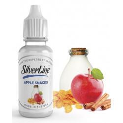 Arôme Apple Snacks Flavor - Silverline