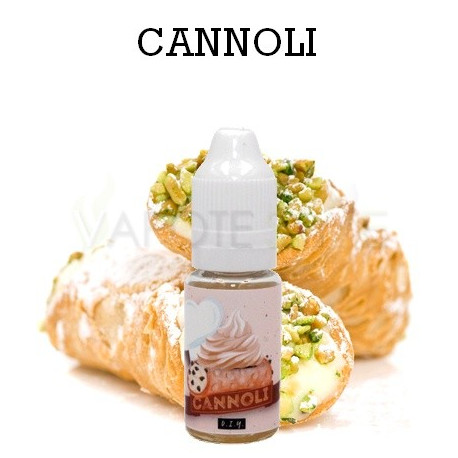 Arôme concentré Cannoli - Bakery DIY
