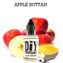Arôme concentré Apple Buttah - DIY Community