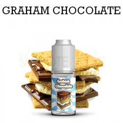 Arôme concentré Graham Chocolate - Bakery DIY