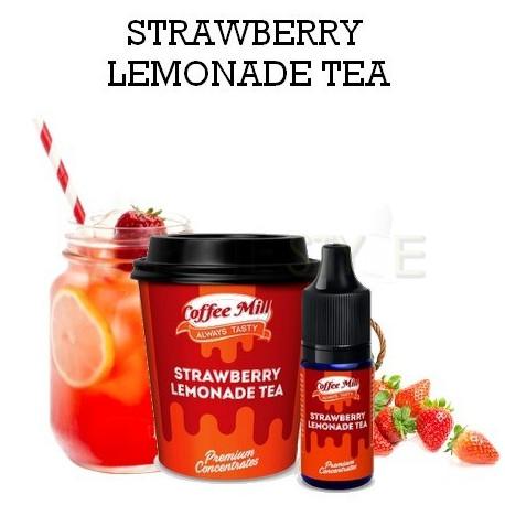Arôme concentré Strawberry Lemonade Tea - Vape Coffee