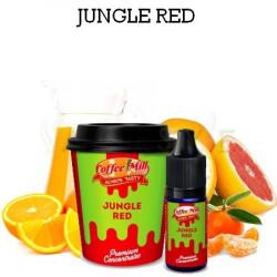 Arôme concentré Jungle Red - Vape Coffee