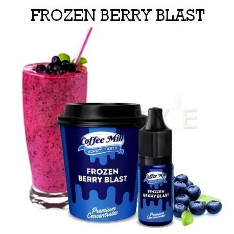 Arôme concentré Frozen Berry Blast - Vape Coffee
