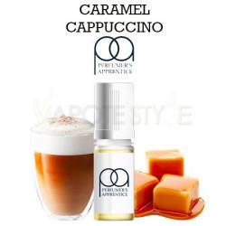 Arôme Caramel Cappuccino Flavor 100 ml - perfumer's apprentice