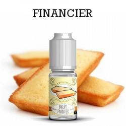 Arôme concentré Financier - Bakery DIY
