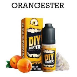 Arôme concentré Orangester - DIY Monster