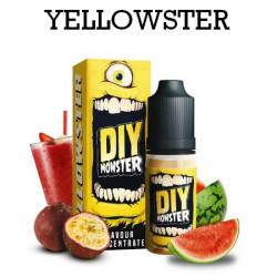 Arôme concentré Yellowster - DIY Monster