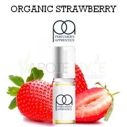 Arôme organic compliant strawberry flavor 100 ML - perfumer's apprentice