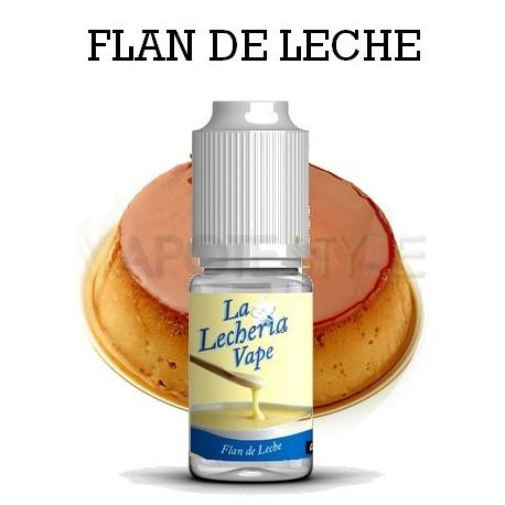Arôme concentré Flan de Leche - La Lecherìa Vape