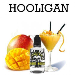 Arôme Concentré Hooligan - Punk Juice