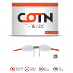 coton COTN Threads