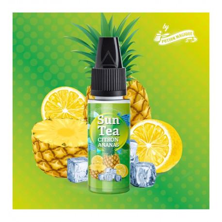 Arôme concentré Ananas Citron - Sun Tea