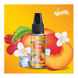 Arôme concentré Pêche Hibiscus - Sun Tea