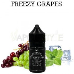Arôme concentré Freezy grapes -Fcukin' Flava