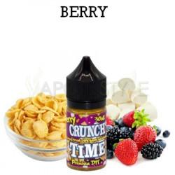 Arôme concentré Berry - Crunch' Time