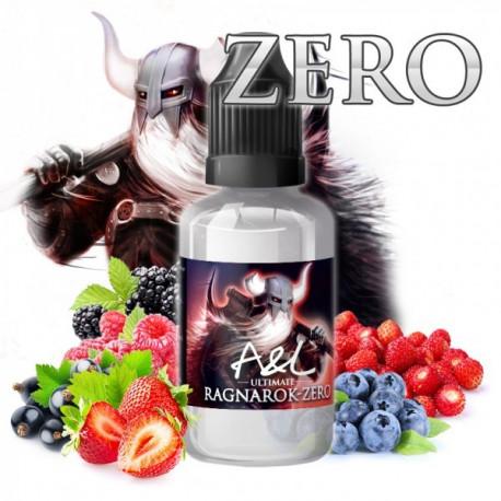 Arôme Concentré Ragnarok Zero - Ultimate
