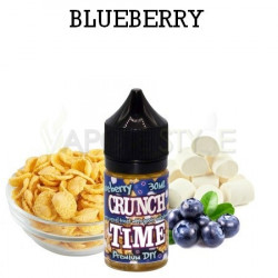 Arôme concentré BlueBerry - Crunch' Time