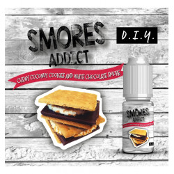 Arôme concentré Chewy Coconut Cookies And White Chocolate - Smores Addict