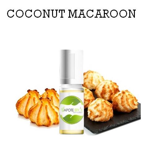 ARÔME COCONUT MACAROON
