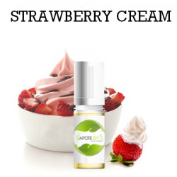ARÔME STRAWBERRY CREAM 100ML