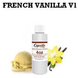 Arôme French Vanilla V1 100 ml - Capella